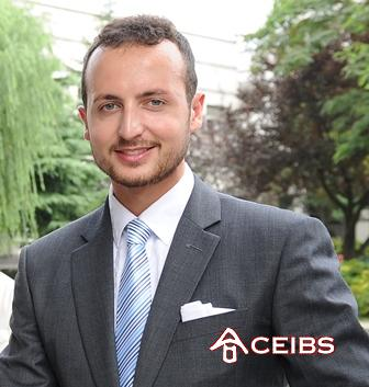CEIBS Students Headed for MBA World Summit